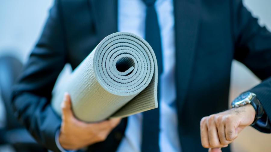 pratica de atividade física