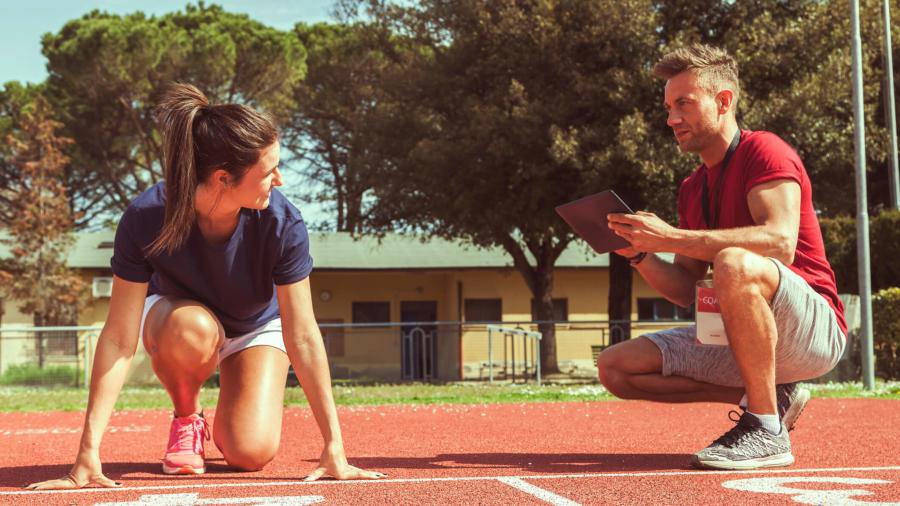 assessoria esportiva